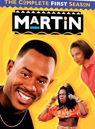 My Top 5 All Time Favorite Episodes Of Martin The Lower Frequency